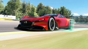 RX-VISION GT3 CONCEPT