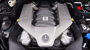 mercedes-AMG エンジン