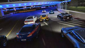 プロジェクトカーズ3-車種